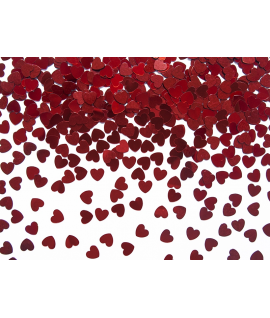 10 x Petit diamant en plastique rose (20 mm)