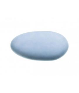 Dragées en chocolat bleu 1kg