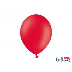 10x Ballon à gonfler rouge