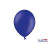 10x Ballon à gonfler bleu roi