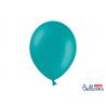 10x Ballon à gonfler lagon bleu