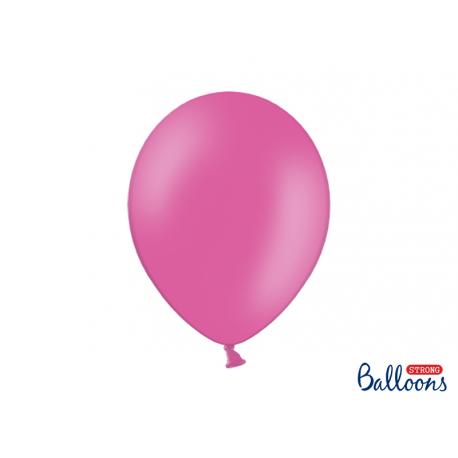 10x Ballon à gonfler rose