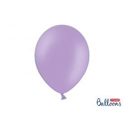 10x Ballon à gonfler violet