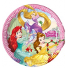 8x Assiettes Princess Dreaming (19,5cm)