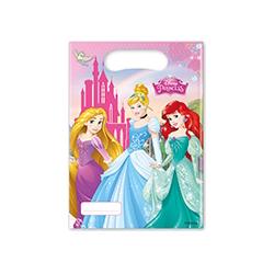 6x sachets Princess Dreaming