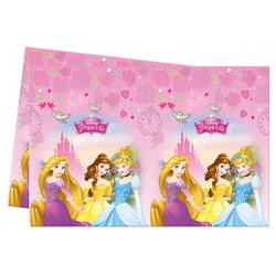 1x Nappe en plastique Princess Dreaming (120x180cm)