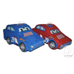 Pinata voiture motor racing 50cm