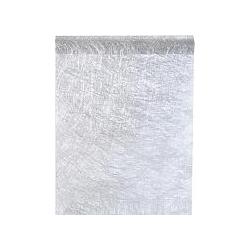 Chemin de table Fanon métallisé couleur or (30cmx5m)