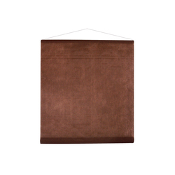 Tenture de salle chocolat 80cm x 12mètres