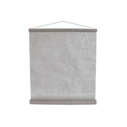 Tenture de salle gris 80cm x 12mètres