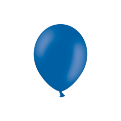 10x Ballon à gonfler bleu pastel