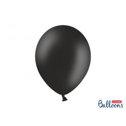 10x Ballon à gonfler noir