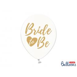"""10x Ballon """" Bride to be"""""""