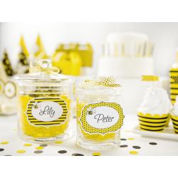 Etiquettes abeilles