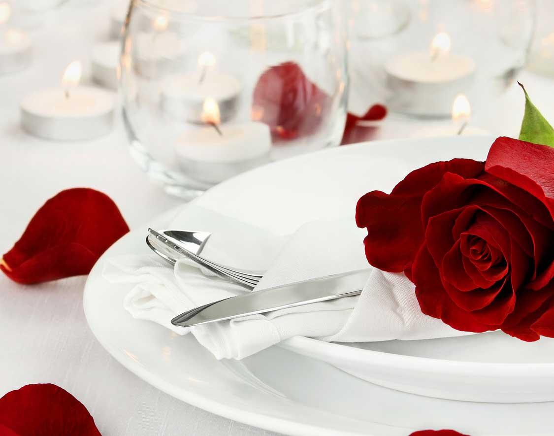 Toute La Décoration Pour La Saint Valentin La Fée Décoration