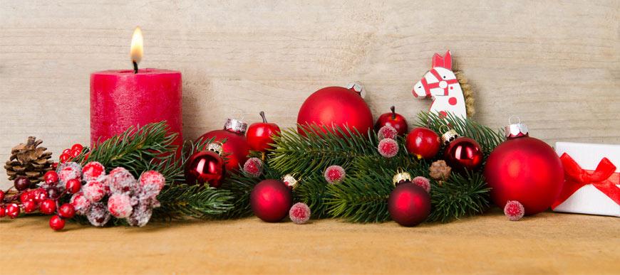 Image De Decoration De Noel.La Fee Decoration Votre Touche Decoration Pour Toutes