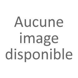 500 x Serviette crème simple épaisseur (15 x 15 cm)